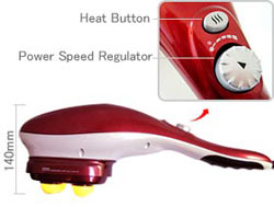 powerful Percussion Massager